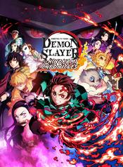 Jaquette Demon Slayer: The Hinokami Chronicles