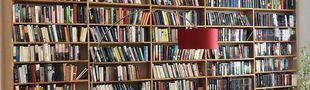 Cover Notre bibliothèque : Romans & Recueils de nouvelles