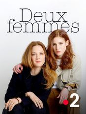 Affiche Deux Femmes