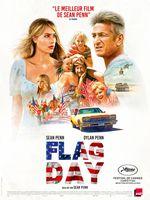 Affiche Flag Day