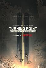 Affiche Turning Point : Le 11 septembre et la guerre contre le terrorisme