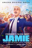 Affiche Tout le monde parle de Jamie
