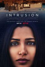 Affiche L'Intrusion