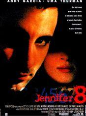 Affiche Jennifer 8