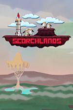 Jaquette Scorchlands