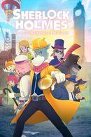 Affiche Sherlock Holmes : Le plus grand des détectives