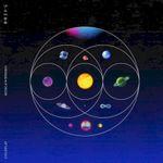Pochette Music of the Spheres