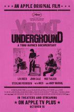 Affiche The Velvet Underground