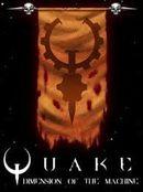 Jaquette Quake: Dimension of the Machine
