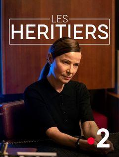 Affiche Les Héritiers