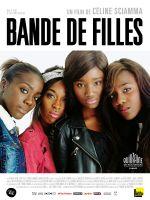 Affiche Bande de filles