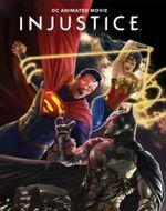Affiche Injustice