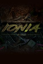 Jaquette Rhythm of the Universe: Ionia