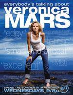 Affiche Veronica Mars