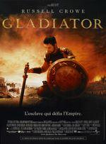 Affiche Gladiator (Version longue)