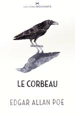 Couverture Le Corbeau