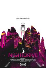 Affiche Night Drive