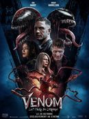 Affiche Venom: Let There Be Carnage