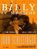 Affiche Billy le menteur