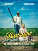 Affiche Barbaque