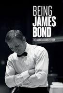 Affiche Being James Bond