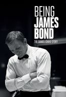 Affiche Being James Bond: The Daniel Craig Story