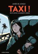 Couverture Taxi !