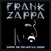 Pochette Zappa '88: The Last U.S. Show (Live)