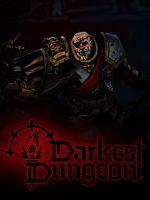 Jaquette Darkest Dungeon II