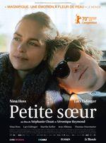 Affiche Petite Sœur