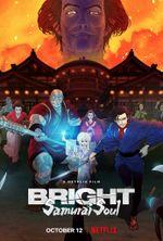 Affiche Bright: Samurai Soul
