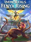 Jaquette Immortals Fenyx Rising : Mythes de l'Empire Céleste