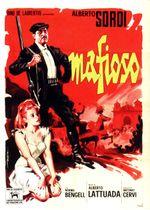 Affiche Mafioso