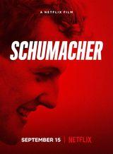 Affiche Schumacher