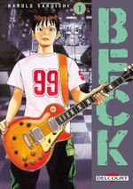 Couverture Beck