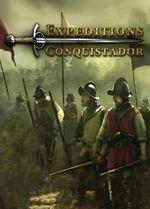 Jaquette Expeditions: Conquistador