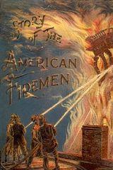 Affiche La Vie d'un pompier américain