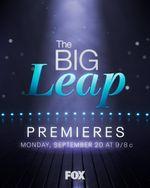 Affiche The Big Leap