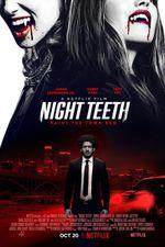 Affiche Night Teeth