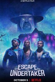 Affiche Escape the Undertaker