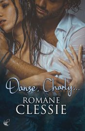 Couverture Danse, Charly…