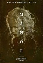 Affiche The Manor
