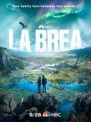 Affiche La Brea