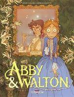 Couverture Abby & Walton