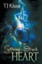 Couverture The Lightning-Struck Heart