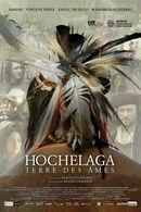 Affiche Hochelaga, terre des âmes