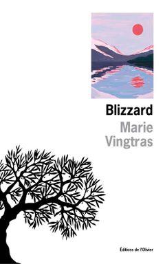 Couverture Blizzard