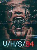 Affiche V/H/S 94