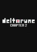 Jaquette deltarune chapter 2