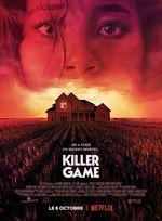 Affiche Killer Game